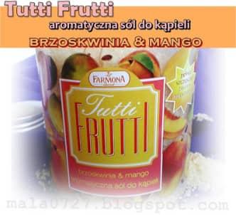 Farmona Tutti Frutti