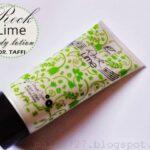 Balsam Dr Taffi Rock Lime | Cytrusowy Powiew Toskanii