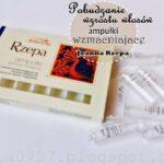 Joanna Rzepa, ampułki wzmacniające, efekty i opinia po ich stosowaniu