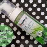 Pianka do mycia twarzy z miodlą indyjską Himalaya Herbals