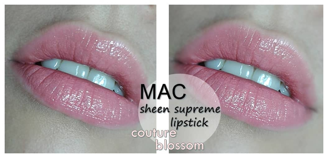 mac couture blog
