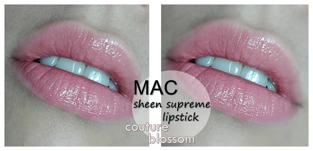 mac couture blog