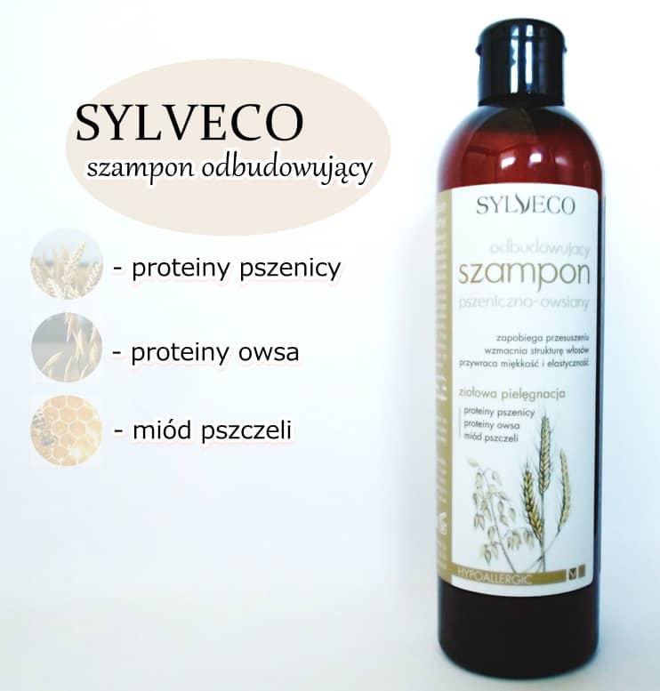 sylveco szampon
