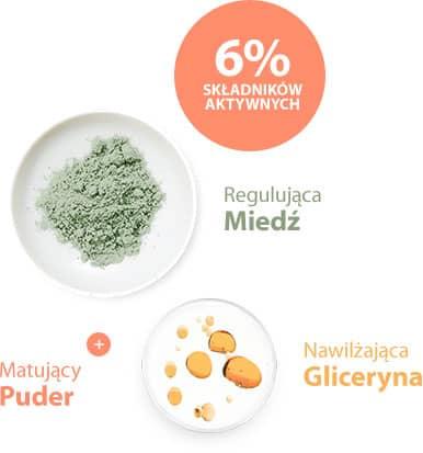 składniki mixa