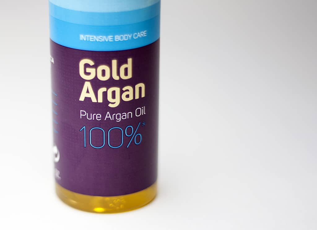 olejek evree gold argan
