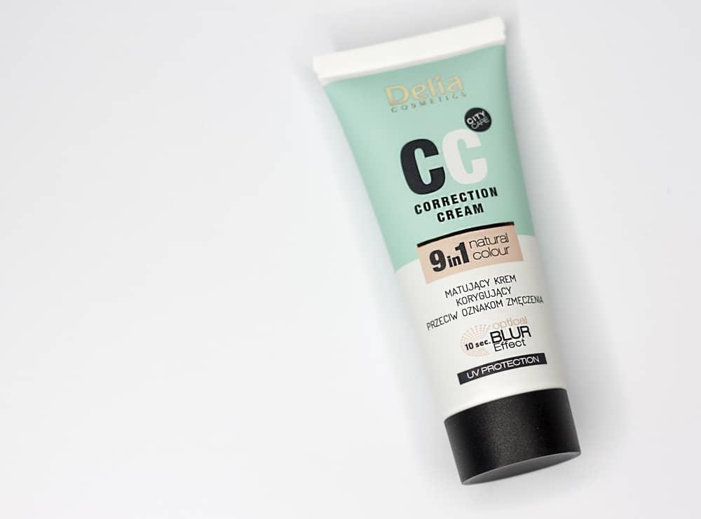 delia cc cream