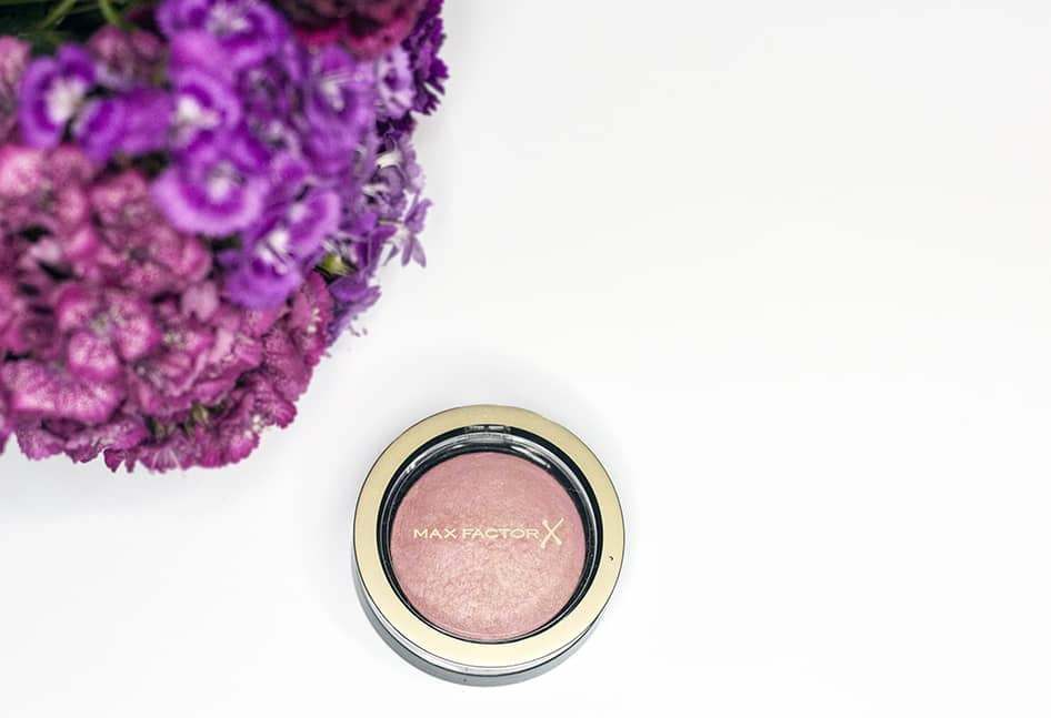 max factor blush