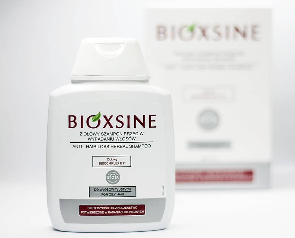 bioxsine szampon