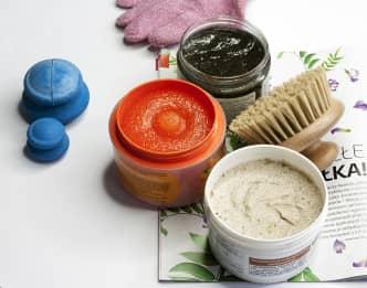 jak ujędrnić skórę