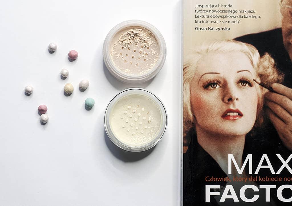 makijaż rozświetlający