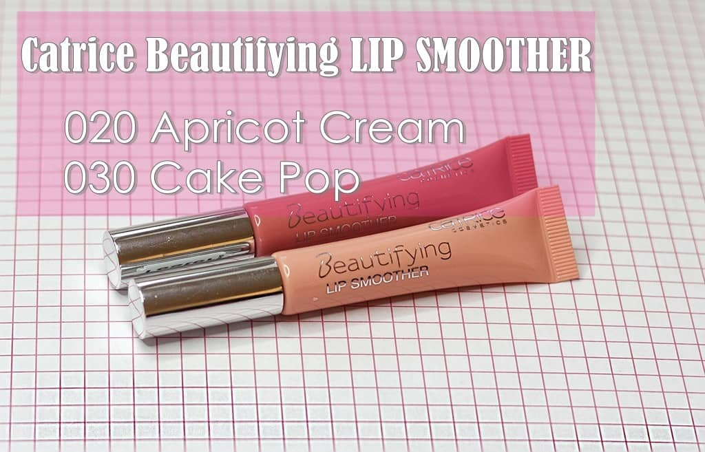 Catrice Beautifying Lip Smoother